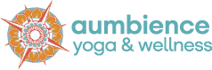 Aumbience Yoga & Wellness Logo